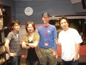 20080715_スタジオにてのサムネール画像