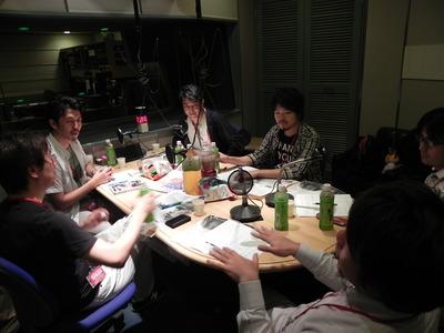 TBSラジオ収録サミット20120907¥DSCN1690.JPG