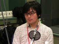 TBSラジオ収録サミット20120907¥DSCN1716.JPG
