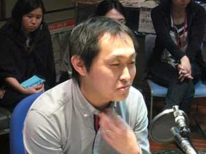 藤井大輔さん(R25初代編集長)
